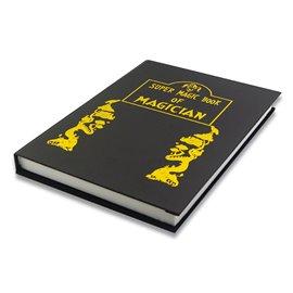 Чарівна книга (Magic book)