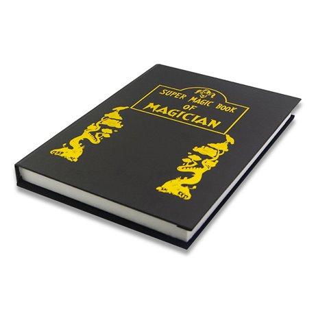 Волшебная книга (Magic book)