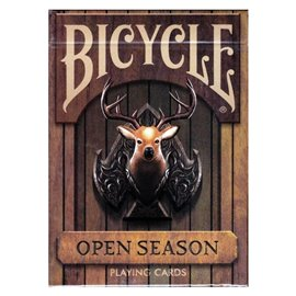 Bicycle Open Season