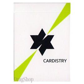 Cardistry Shuriken