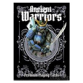 Ancient Warriors Black