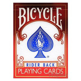 Bicycle Reveal Tuck