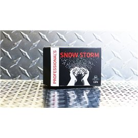 Professional Snowstorm Pack (12 pk)