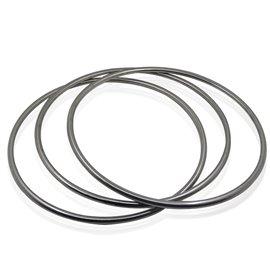 Большие кольца (3 штуки) Big linking rings 3