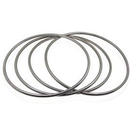 Большие кольца (4 штуки) Big linking rings 4