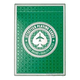 Jetsetter Premier Edition Jetsetter Green