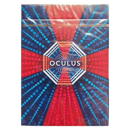 Oculus Reduxe