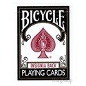 Bicycle Insignia Back (Black)