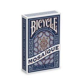 Bicycle Mosaique