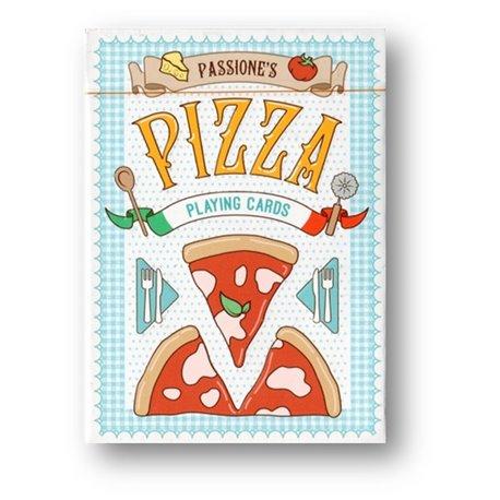 Passione's Pizza