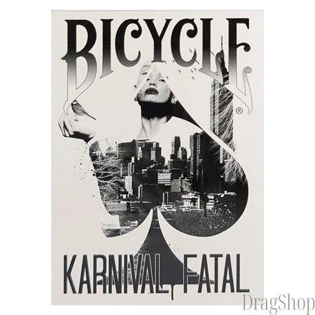 Bicycle Karnival Fatal