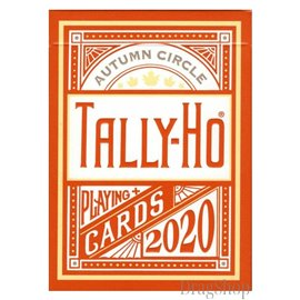 Tally-Ho Autumn Circle