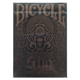Bicycle Styx (Brown and Bronze)