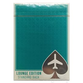 Jetsetter Lounge Edition in Terminal Teal
