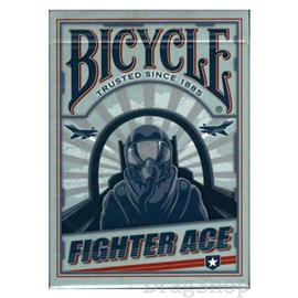 Bicycle Fighter Ace